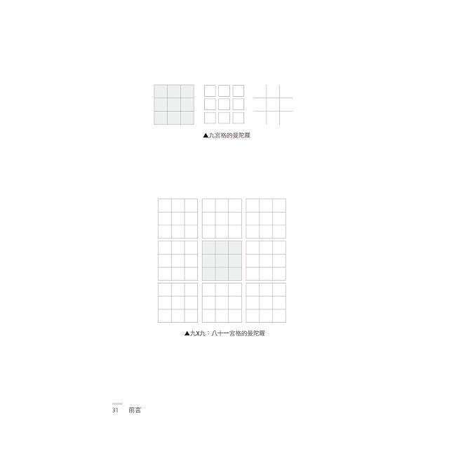 九宮格思考法:水平+垂直+多層次運用,兼具廣度&深度的曼陀羅九宮格思考法