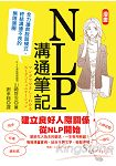 漫畫NLP溝通筆記:全力搶救說話模式,終結溝通不良的無限迴圈