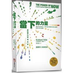 當下的力量(全新紀念版):通往靈性開悟的指引