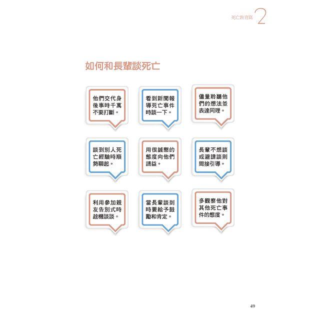 臺灣死亡咖啡館:手冊版
