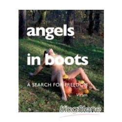 angel in boots-A searc