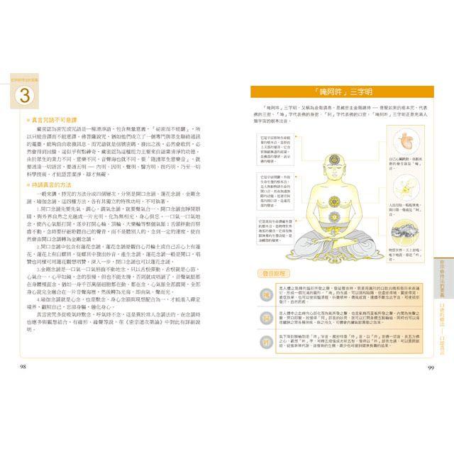 圖解西藏密宗{新版}