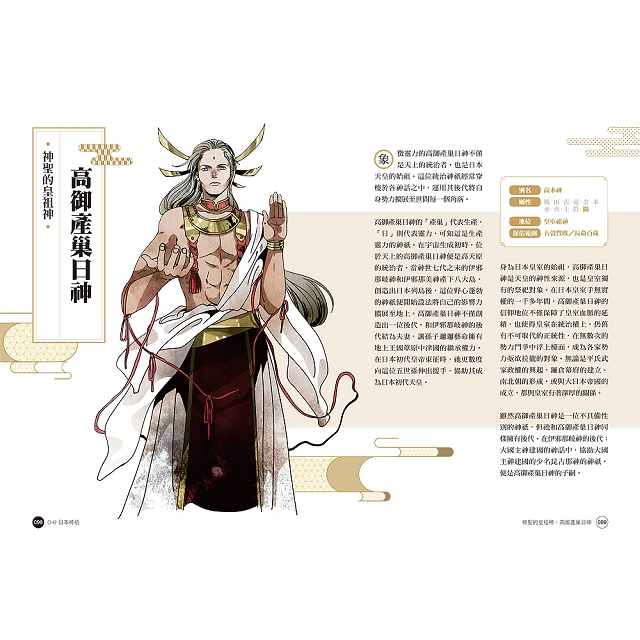 東方神祇事典