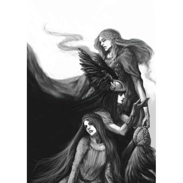 北歐神話事典