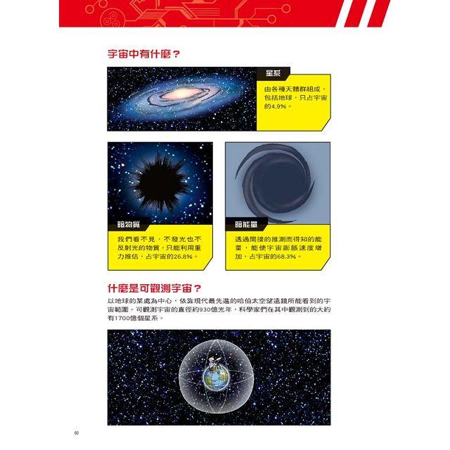 X星際探險隊:(1) 荒漠異形(附學習單)