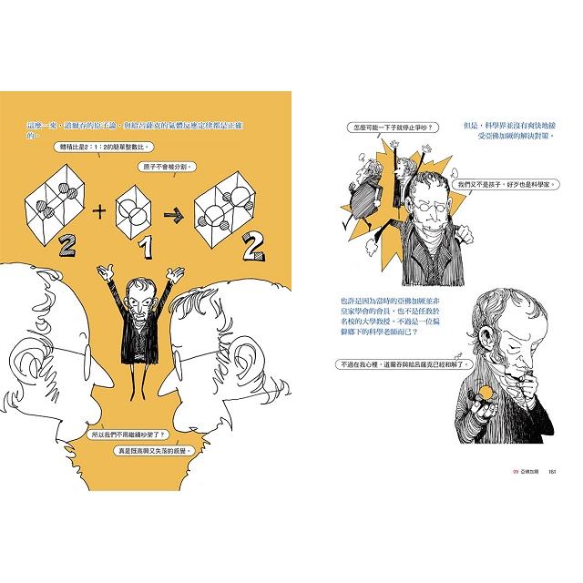 改變人類命運的科學家們【之三】:從林奈到門得列夫,揭開看不見的物質真相