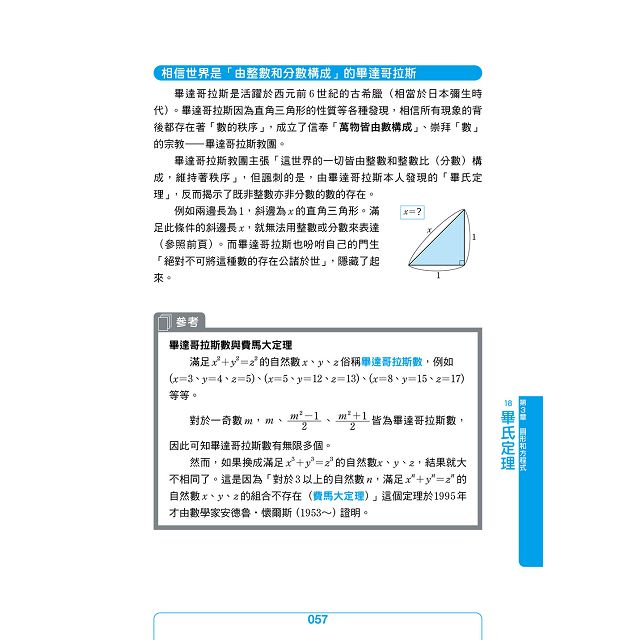 大人的數學教室:透過114項定律奠立數學基礎
