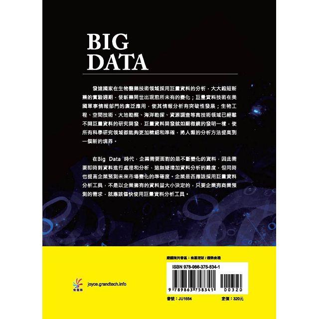 BIG DATA淘金術