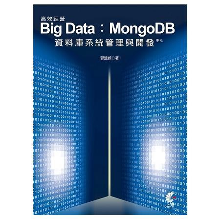 高效經營Big Data