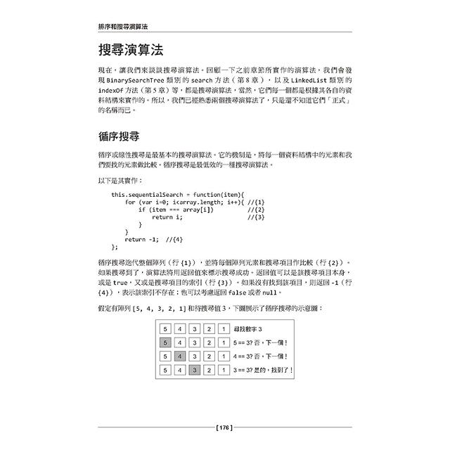 JavaScript資料結構及演算法實作(暢銷回饋版)
