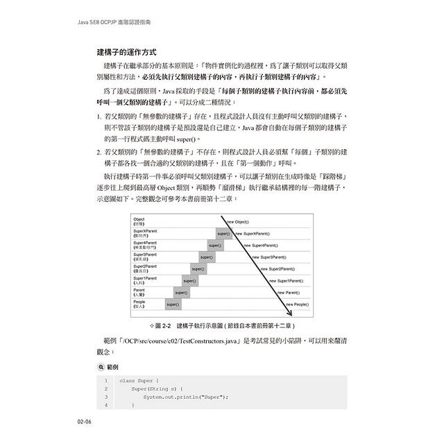 Java SE8 OCPJP進階認證指南