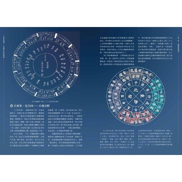 星空帝國:中國古代星宿揭祕