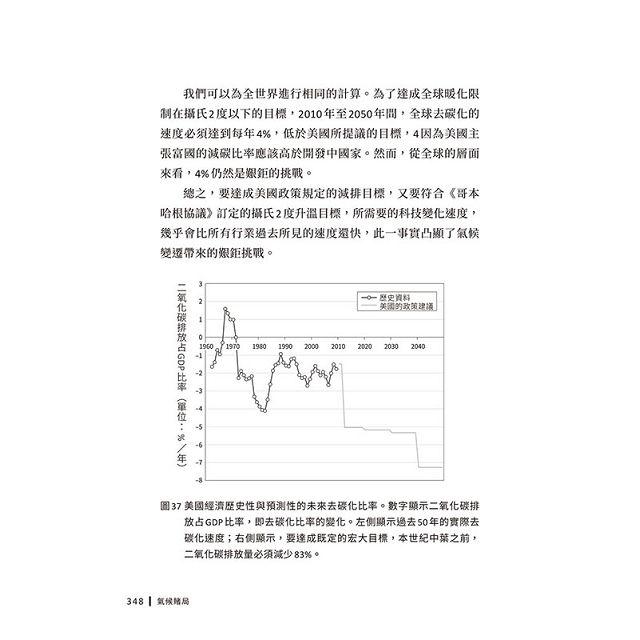 氣候賭局:延緩氣候變遷vs.風險與不確定性,經濟學能拿全球暖化怎麼辦?