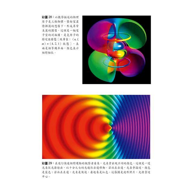 萬物皆數—諾貝爾物理獎得主探索宇宙深層設計之美