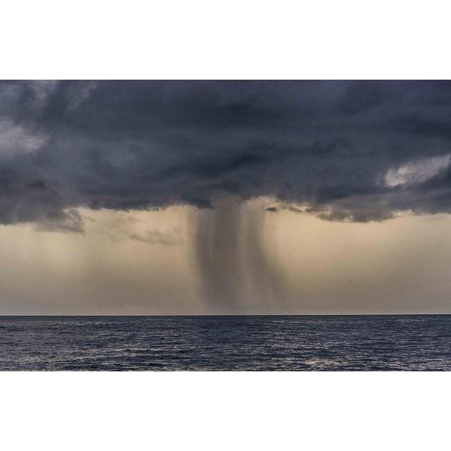 黑潮島航:一群海人的藍色曠野巡禮