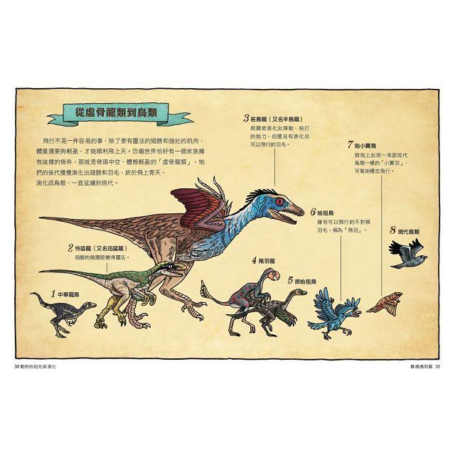 達克比辦案6:暴龍遇到雞