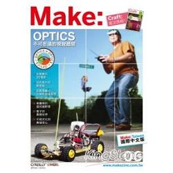 Make:Technology on Your Time國際中文版06