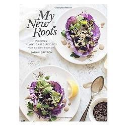 新生機文化:全食營養家莎拉布里頓的創意養生食譜