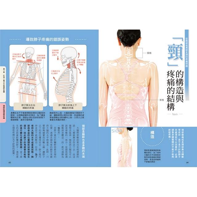 骨骼回正解痠痛:30萬人見證最有效的「骨骼調校運動」,從姿勢、症狀下手,永遠擺脫身體疼痛與疲勞!