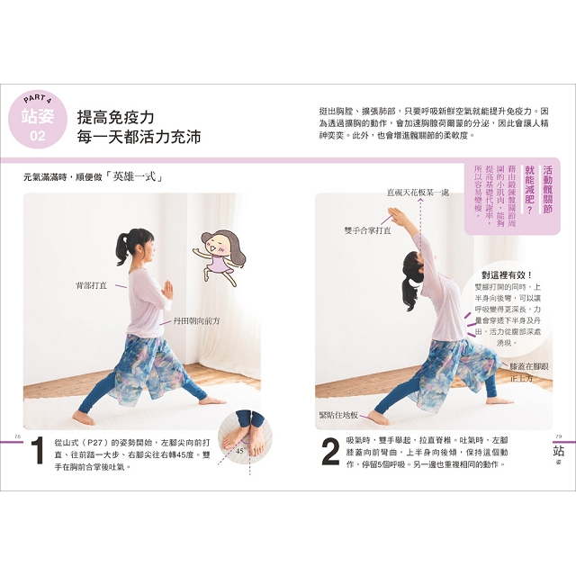 慢老瑜伽:女性專用!讓身體機能大躍進的36個柔軟伸展!3分鐘強化心肺、活絡肌筋膜,追劇打掃都能順便做