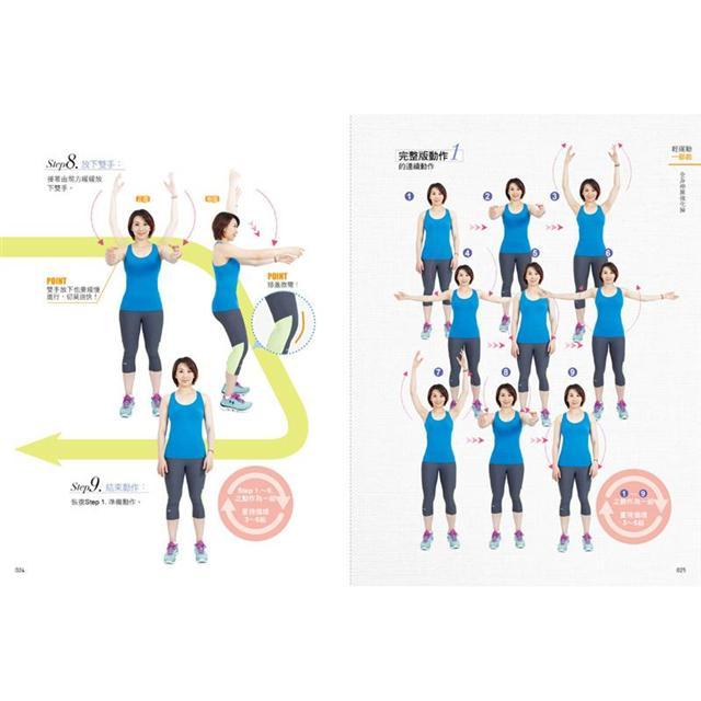 完全圖解!自療健身:解決21種最常見症狀,告別全身痠‧痛‧麻(附運動傷害示範解說+健身運動影片QR code)