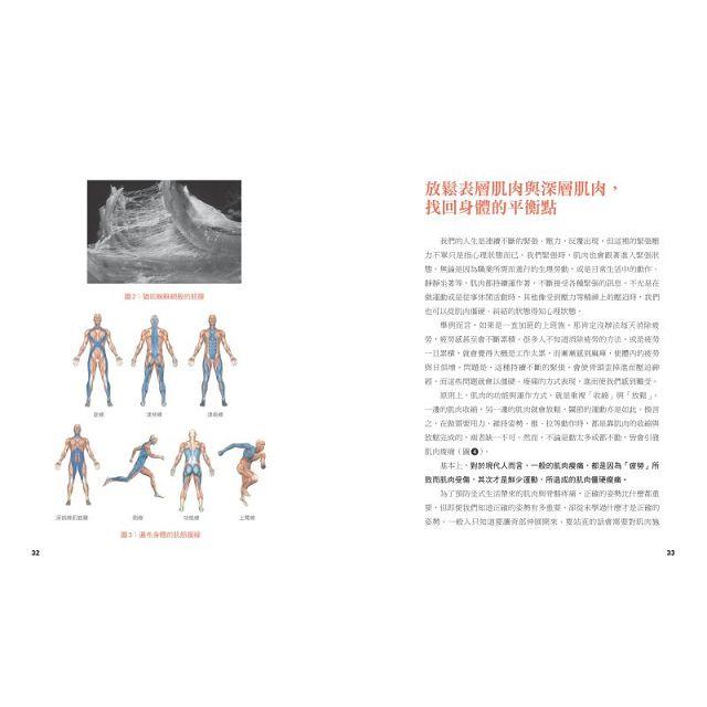 滾一滾鬆筋膜,天天零痠痛:用1個滾筒+1顆滾球,每天5分鐘,改善肩頸僵硬、腰痠背痛、不耐久坐和小腿