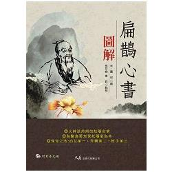 扁鵲心書圖解(附VCD)
