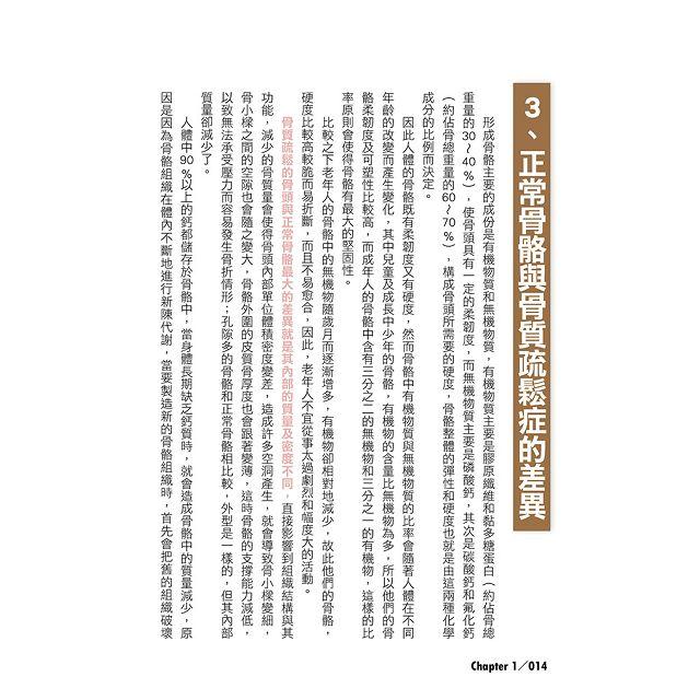 神奇健骨法(附奈米磁石熱敷帶)