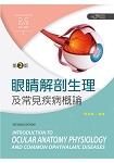 眼睛解剖生理及常見疾病概論(第二版)