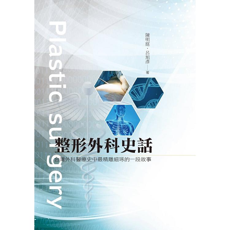 整形外科史話:台灣醫療史中最精雕細琢的一段故事