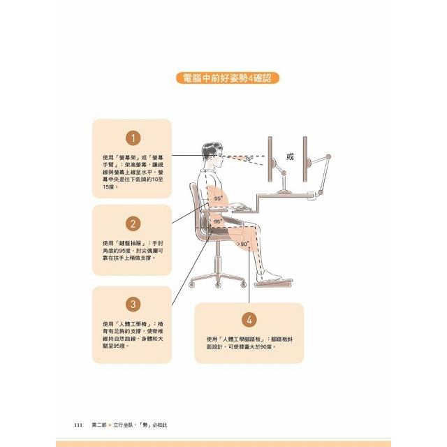 好姿勢,救自脊:超人氣脊椎保健達人教你改變NG姿勢,從脊開始,找回健康(作者限量親簽版)