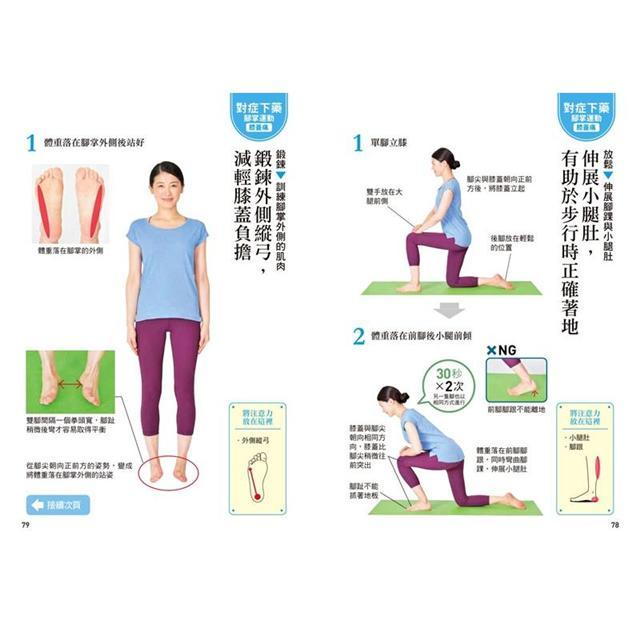 練腳掌是最好的復健!三萬人親身實證,鍛鍊腳掌有助運動傷害回復、舒緩關節痛、擺脫足底筋膜炎