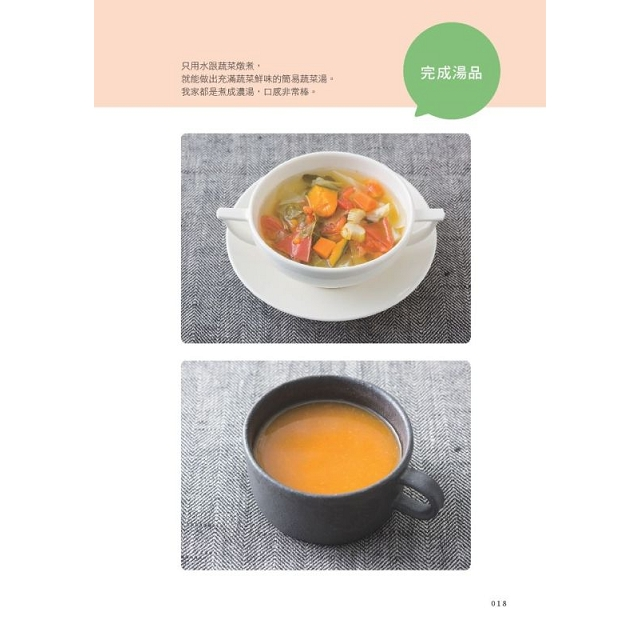 最強抗癌蔬菜湯:世界抗癌藥研究權威傳授!一天兩碗,輕鬆預防癌症、有效改善慢性病!