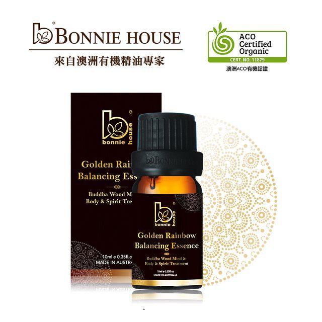【Bonnie House】澳洲精油