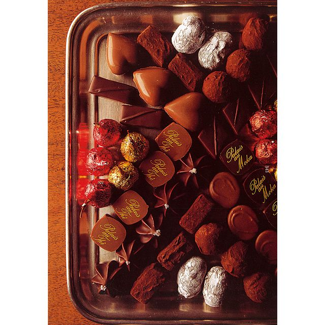 甜點教父河田勝彥的完美配方:日本國寶級甜點師傅在台第一本,XXXL超重量級精裝版