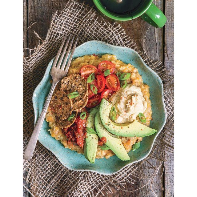 純植物.全食物:超過百道零壓力蔬食食譜,找回美好食物真滋味,心情、氣色閃亮亮。