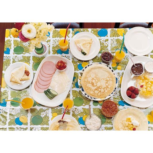 吃點心囉:日常生活中一再回味的經典點心食譜