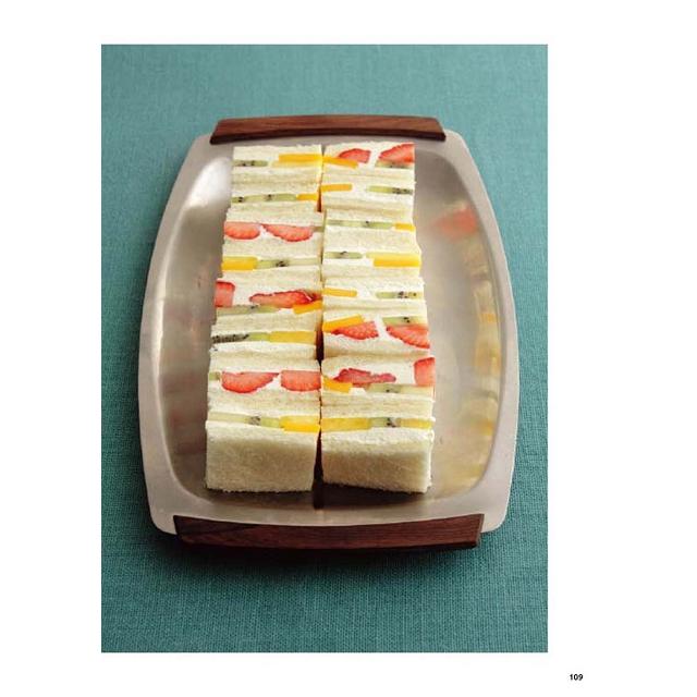 我愛百變三明治