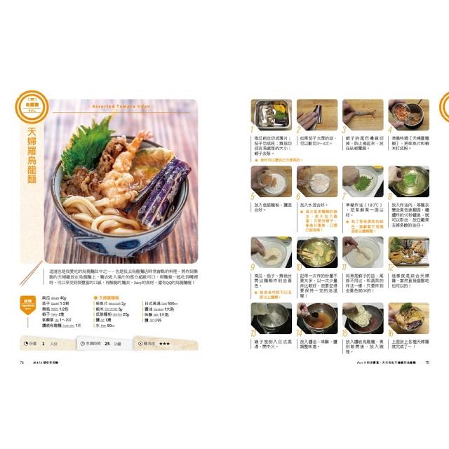 Dear- MASA-我們一起吃麵吧!千變萬化的各式炒麵、義大利麵、烏龍麵、素麵與拉麵都很好吃喔!