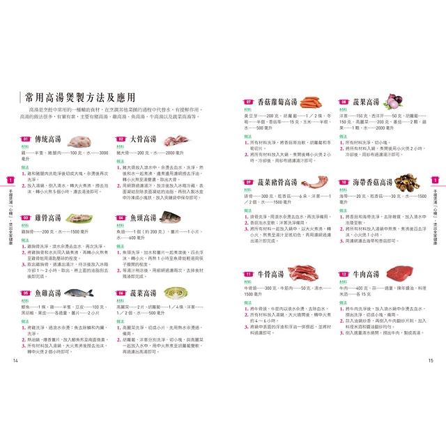 煲一碗好湯【暢銷新增版】:加贈24節氣百道湯譜
