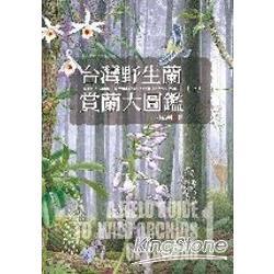 台灣野生蘭賞蘭大圖鑑(上)