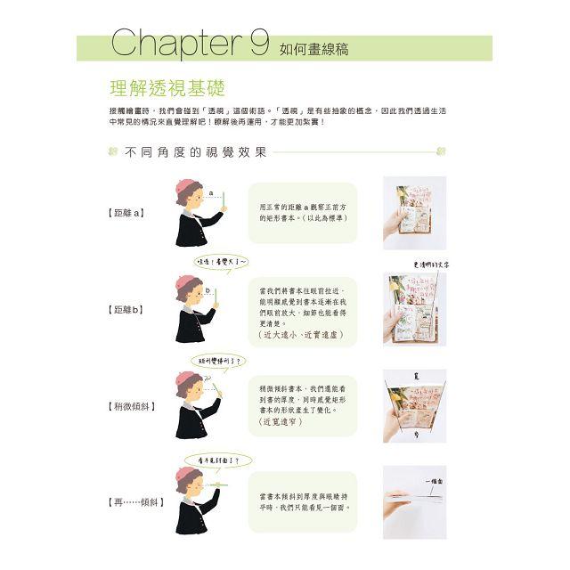 100%清新療癒水彩戀習書:預約時下最流行的簡約美感水彩清透技法~