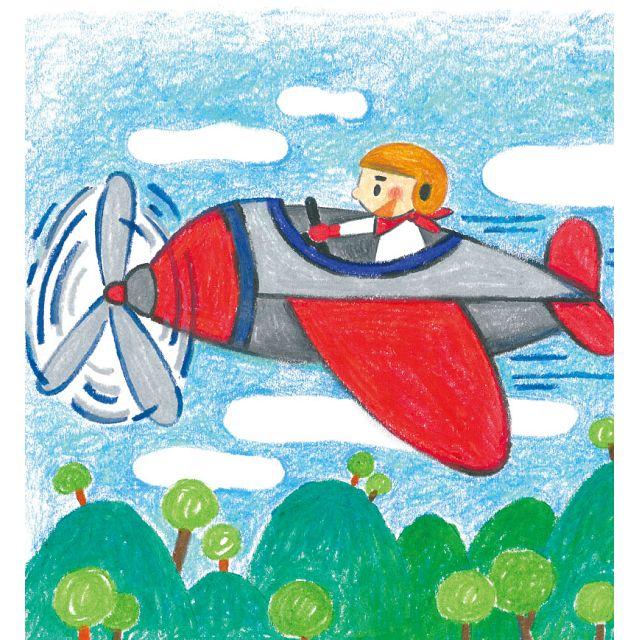 小孩最愛超酷炫塗畫本