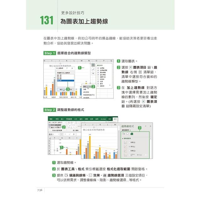 翻倍效率工作術:Excel職場最強急救包