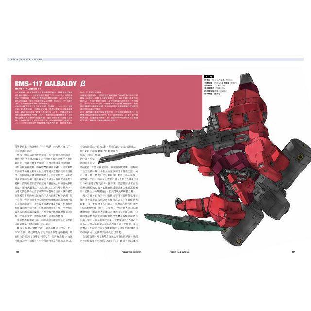 機動戰士終級檔案 Z鋼彈