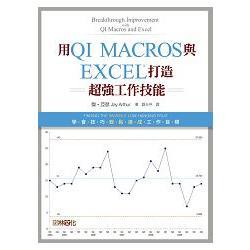 用QI MACROS與EXCEL打造超強工作技能