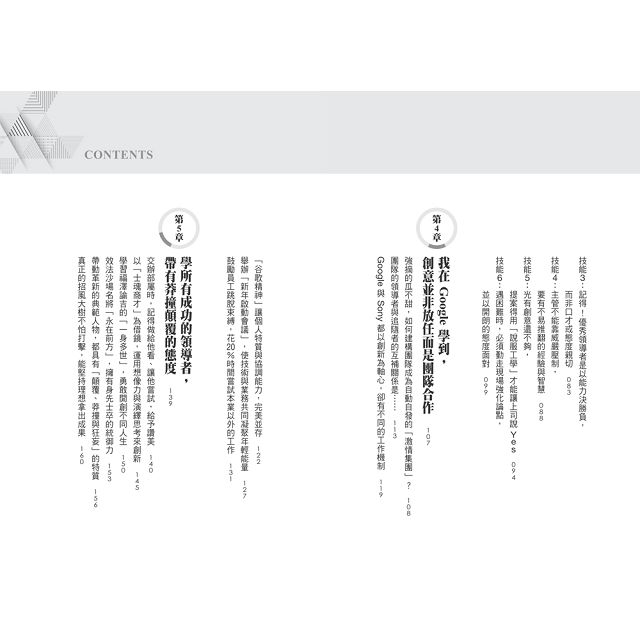 Sony、Google教我如何貫徹執行力:學那些成功者,習慣顛覆、帶點莽撞的7種特質!
