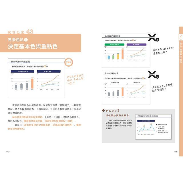 外商投資銀行最高效資料製作術:1步驟1秒鐘!66招提案秒過、訂單成交、征服人心的Excel與PPT技法