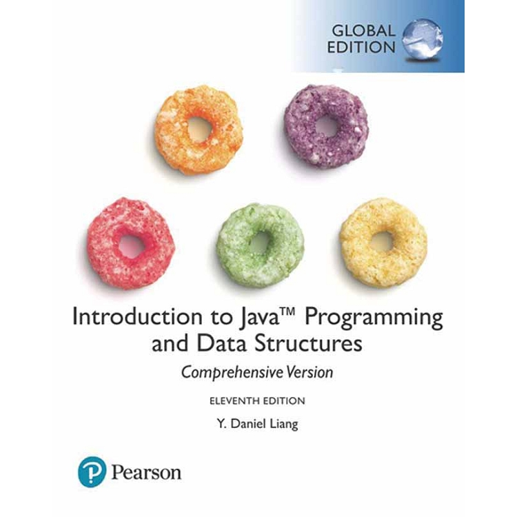 INTRODUCTION TO JAVA PROGRAMMING- COMPREHENSIVE VERSION 11/E (GE)