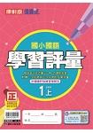 國小康軒新挑戰學習評量國語一上(107學年)